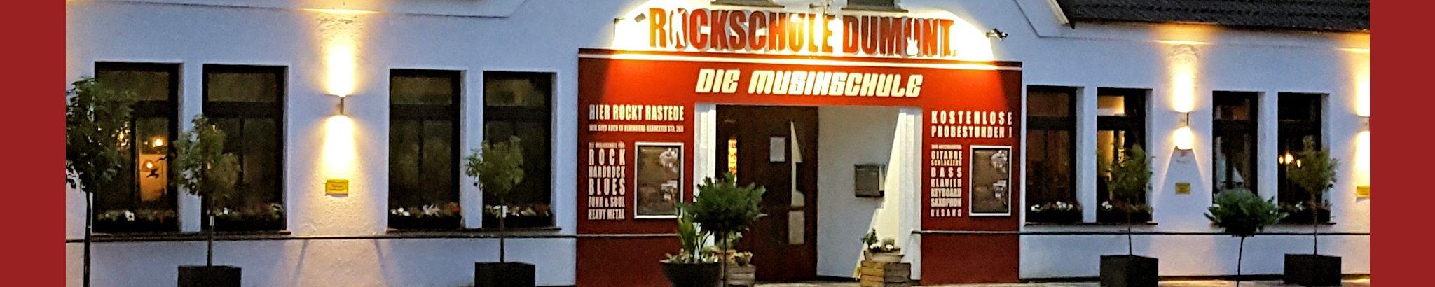Rockschule Dumont