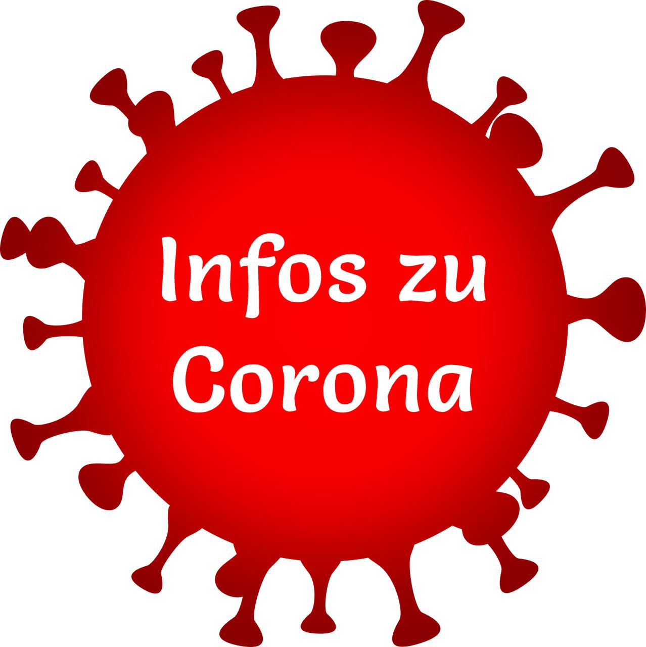 Coronainfos
